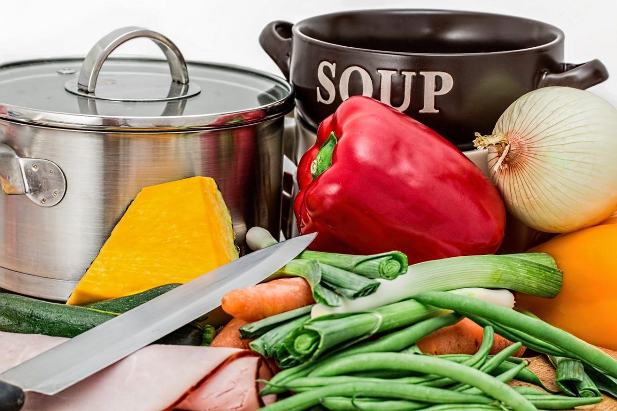 Kitchen Cooking Recipe