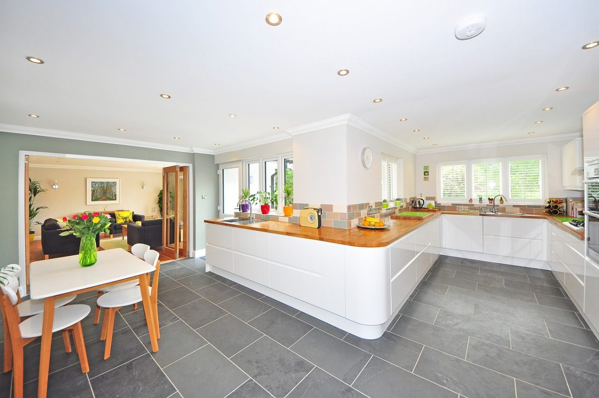 Kitchen and Home Articles