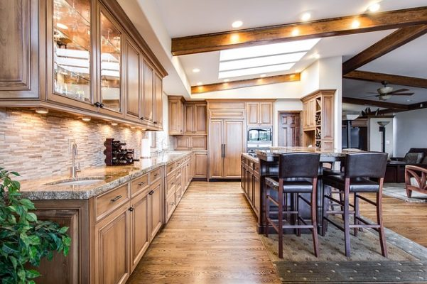 kitchen redesign guide