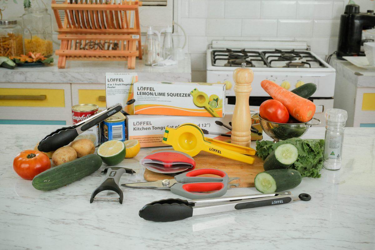 loffel kitchen products
