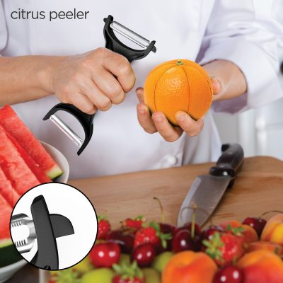 fruits peeler