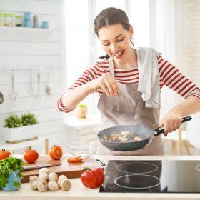 kitchen tricks for home cooks