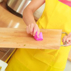 replacing kitchen items