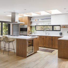 modern kitchen tech trends